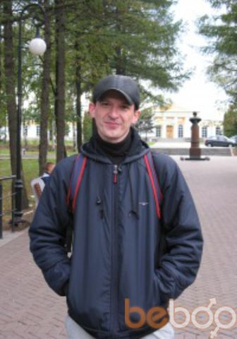 Фото мужчины Takiro, Ижевск, Россия, 35