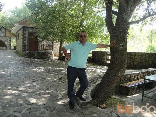 Фото мужчины karlos, Ереван, Армения, 38