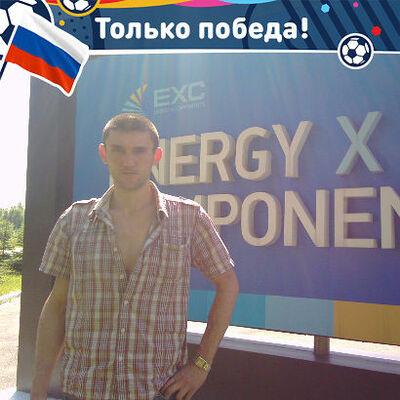 Фото мужчины ИВАН, Новосибирск, Россия, 30