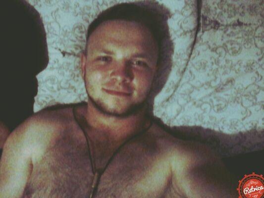 Фото мужчины Влад, Бугульма, Россия, 19