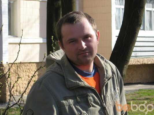 Фото мужчины ilya, Мозырь, Беларусь, 37