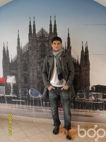 Фото мужчины SARYYEV, Москва, Россия, 29