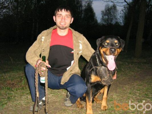 Фото мужчины PomiK, Лозовая, Украина, 35