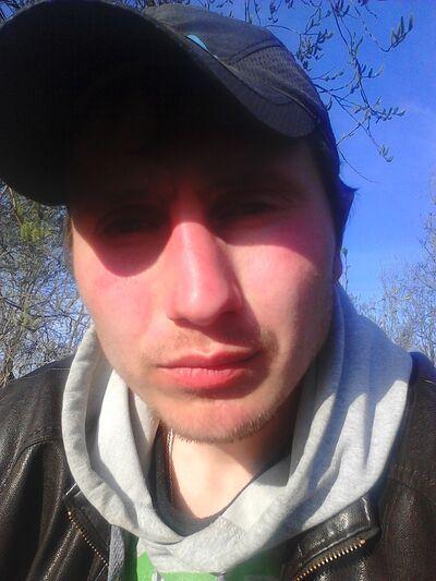 Фото мужчины рома, Вологда, Россия, 32