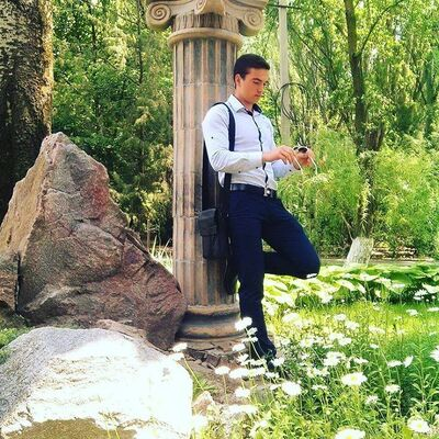 Фото мужчины Виталий, Херсон, Украина, 21