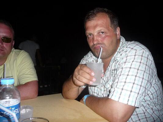 Фото мужчины yurij, Тюмень, Россия, 42