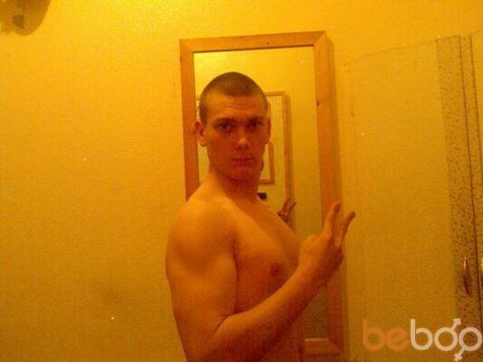 Фото мужчины DYAVOL, Шевченкове, Украина, 27