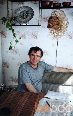 Фото мужчины дмитрич, Брянск, Россия, 69
