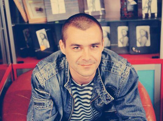 Фото мужчины Саня, Каменец-Подольский, Украина, 31