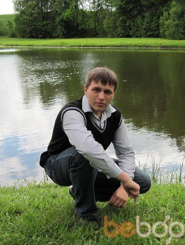 Фото мужчины slesar, Тамбов, Россия, 25