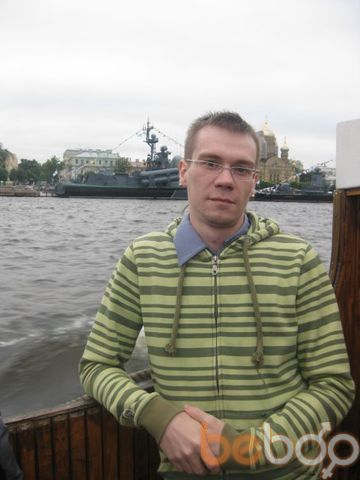 Фото мужчины jiskariot, Санкт-Петербург, Россия, 34