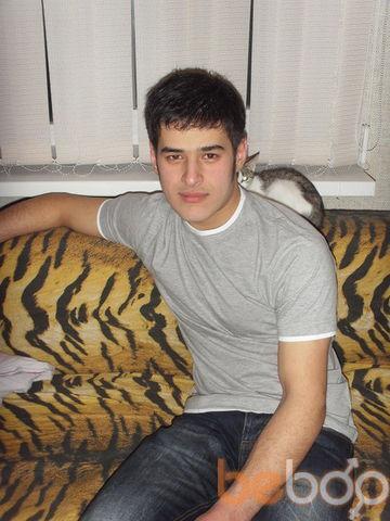 Фото мужчины Азиз, Красноярск, Россия, 37