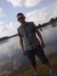 Фото мужчины Wred, Гродно, Беларусь, 25