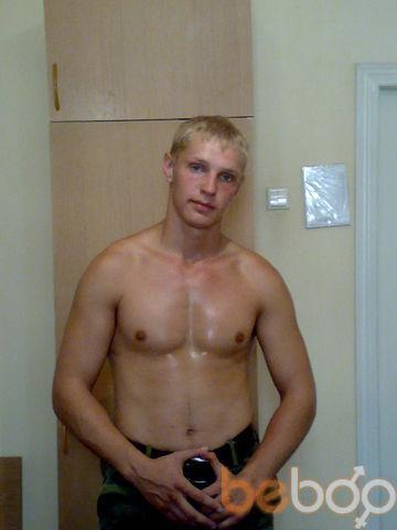 Фото мужчины Organiks, Первоуральск, Россия, 31