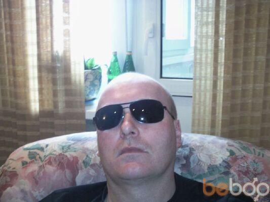 Фото мужчины PINCHER, Мурманск, Россия, 44