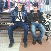 Фото мужчины Ulugbek, Самара, Россия, 35
