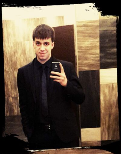 Фото мужчины Серега, Москва, Россия, 24