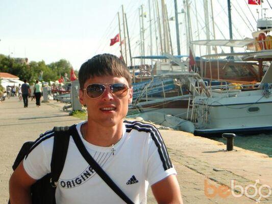 Фото мужчины Alexandro, Баку, Азербайджан, 34