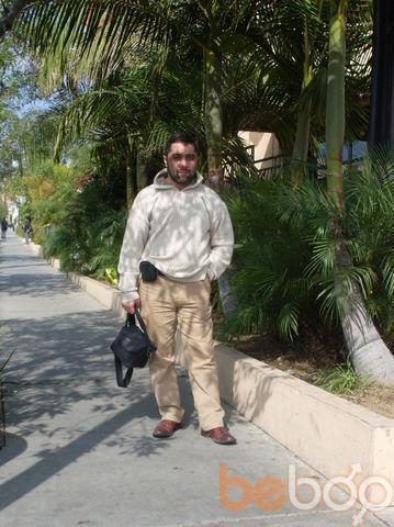 Фото мужчины Arnak, Santa Monica, США, 48