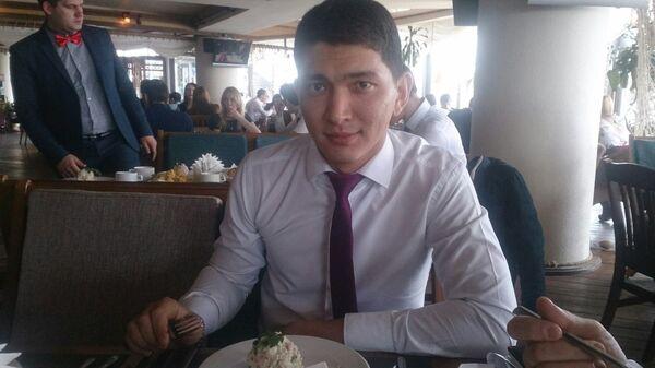 Фото мужчины Камиль, Саратов, Россия, 27