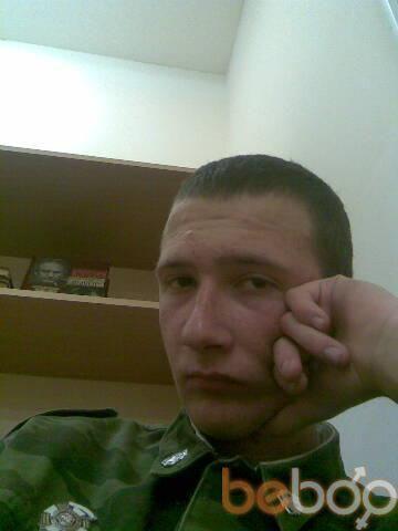 Фото мужчины Каспер, Москва, Россия, 25