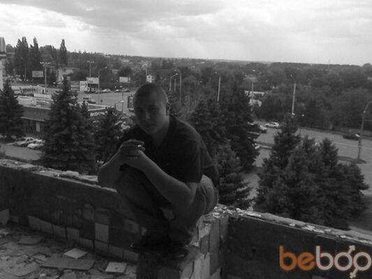 Фото мужчины METADON, Полтава, Украина, 25