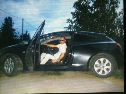 Фото мужчины Сергей, Рязань, Россия, 35