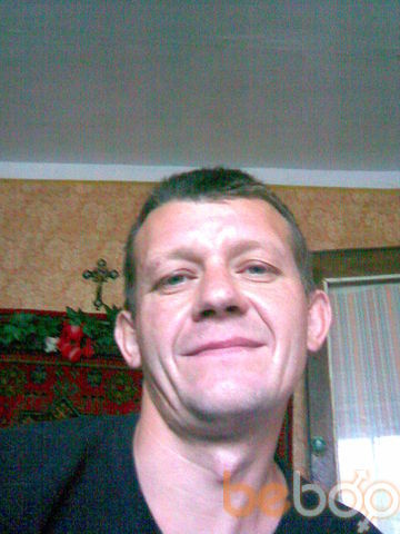Фото мужчины Монах, Бендеры, Молдова, 43