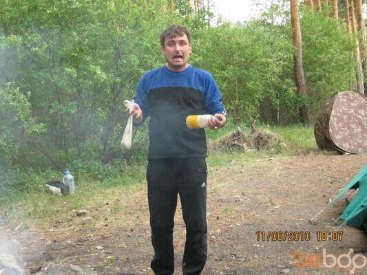 Фото мужчины merzavec, Алматы, Казахстан, 31