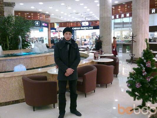 Фото мужчины Nurik, Москва, Россия, 26