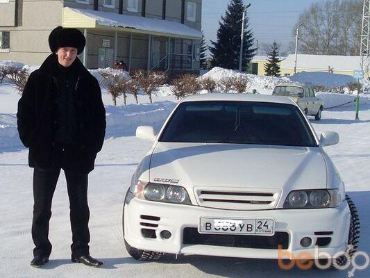 Фото мужчины Белый, Ачинск, Россия, 31