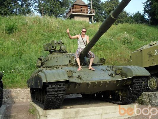 Фото мужчины Vodoley, Москва, Россия, 31