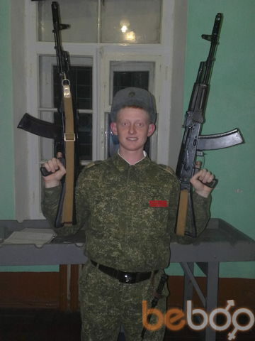 Фото мужчины arkadich20, Витебск, Беларусь, 26