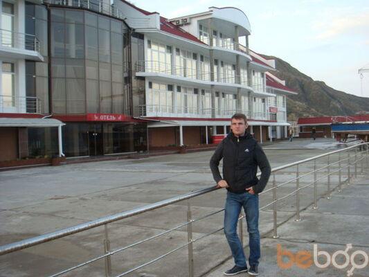 Фото мужчины СКРЯБИН ШУРА, Феодосия, Россия, 33