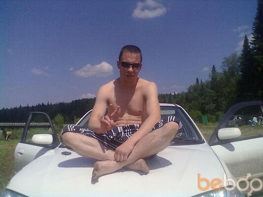 Фото мужчины MaKsiK, Березовский, Россия, 30