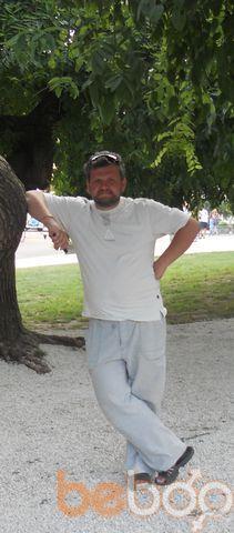Фото мужчины glassmen, Гомель, Беларусь, 45