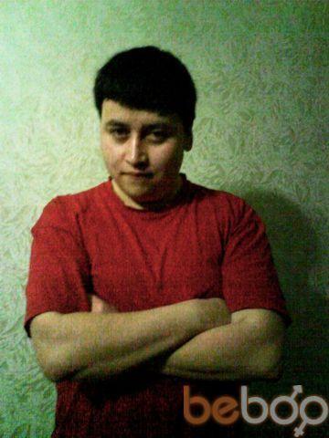 Фото мужчины MeP3aBeTC, Челябинск, Россия, 33