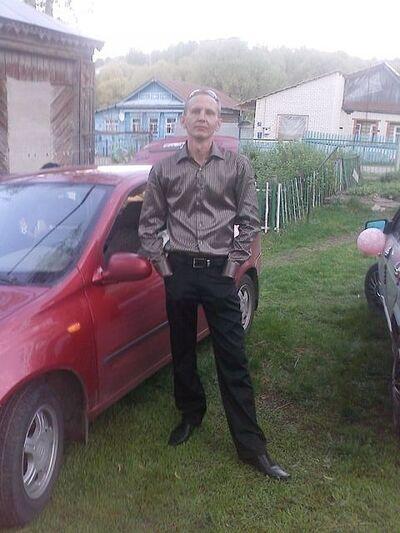 Фото мужчины Кирилл, Тольятти, Россия, 45