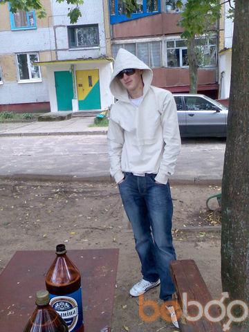Фото мужчины fronya2000, Могилёв, Беларусь, 29