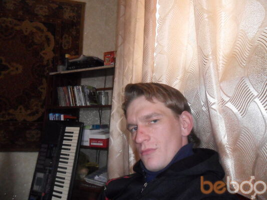 Фото мужчины Denis, Гайсин, Украина, 34