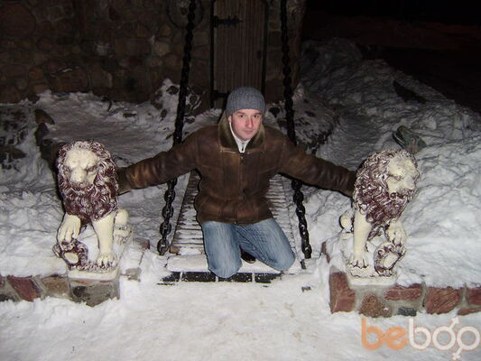 Фото мужчины Welcom, Гомель, Беларусь, 39