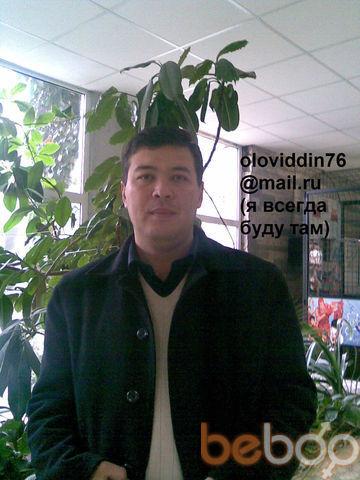 Фото мужчины ooloviddin, Ташкент, Узбекистан, 40