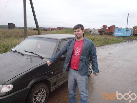 Фото мужчины arsen83, Чебоксары, Россия, 35