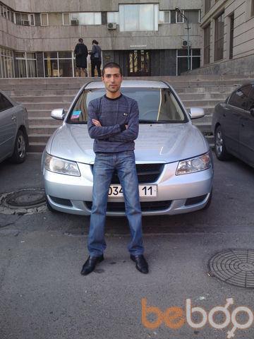 Фото мужчины Xopo26, Ереван, Армения, 35