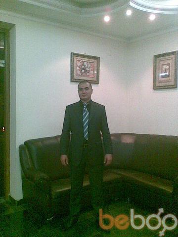 Фото мужчины iska_rostov, Баку, Азербайджан, 25