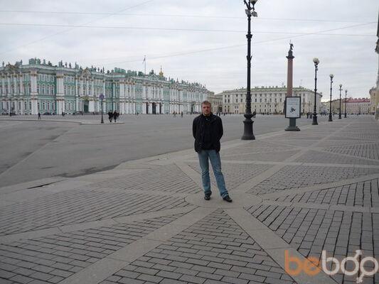 Фото мужчины serega, Москва, Россия, 37