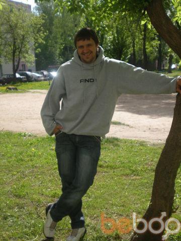 Фото мужчины Сергей, Витебск, Беларусь, 33
