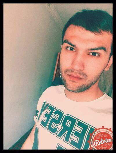 Фото мужчины Умидуллах, Ташкент, Узбекистан, 25