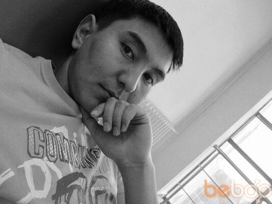 Фото мужчины Strangerman, Астана, Казахстан, 29