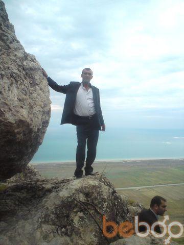Фото мужчины 12345, Баку, Азербайджан, 37